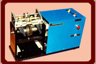 Wire Sizing cum Stripping Machine, Jumper Wire Link Forming Machine,Selective Soldering Machines