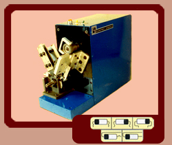 Forming Machine Tools Delhi,Leads Cutting Machine,Axial Component lead forming
