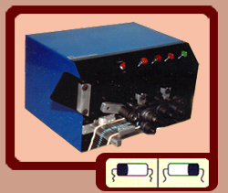 Component Forming Machines,Automatic Cutting  Machine,Manufactures of Axial Forming Machine