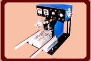 IC Forming Machine,Component Forming Machine