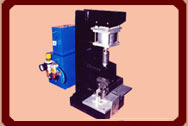 Wire Harnessing Machine, Solder Pot, IC Forming Machine